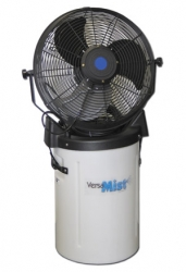 3 speed misting fan